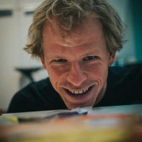 Pieter Heemeryck - Triatleta - Fã da nutricão desportiva Innerme - Moonsport
