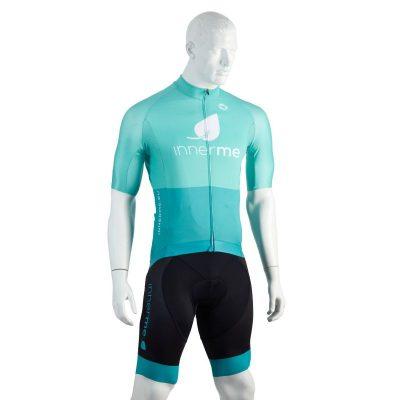 Equipamento Ciclismo Verão Innerme - Moonsport